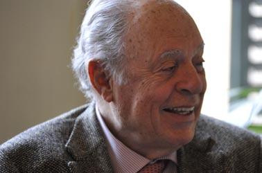 Josep Colls Alsius es socio fundador del despacho de abogados de Barcelona Bufet Colls