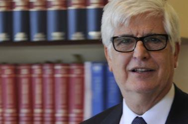 José María Plass Sanvicente es socio del despacho de abogados de Barcelona Bufet Colls al que se incorporó en 1973