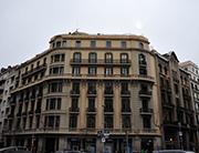 El bufete de abogados de Barcelona Bufet Colls dispone de oficinas en calle Roger de Llúria,119 de Barcelona. Tel.932 155 689