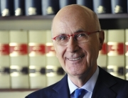 Josep Antoni Duran i Lleida se incorpora a Bufet Colls. Despacho de Abogados en Barcelona