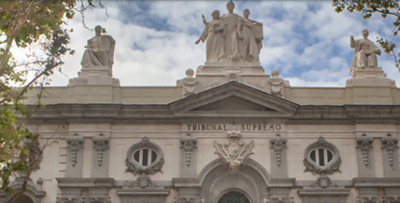 Revision Sentencias Cláusula Suelo TS | BUFET COLLS