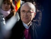 Josep Antoni Duran i Lleida President del Consell Assessor de MEDA WEEK | BUFET COLLS